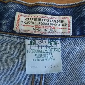Guess by Marciano Jeans - Vintage Guess Jeans